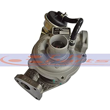 TKParts New KP35-05 54359880005 54359700005 Turbo Charger For Fiat Doblo Panda Punto Musa Corsa