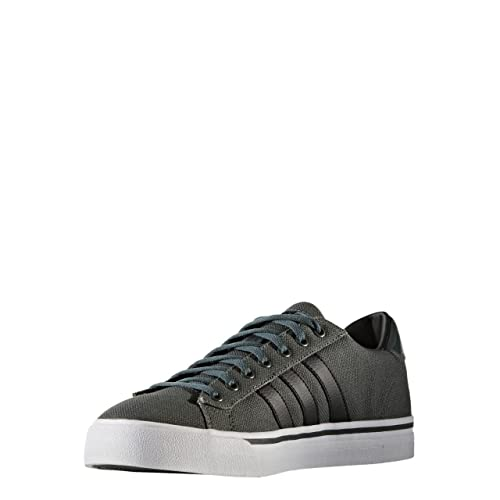 quality design d1a9e 8575e adidas Cloudfoam Super Daily, Zapatillas para Hombre, Gris  (HieutiNegbasftwbla), 43 EU Amazon.es Zapatos y complementos