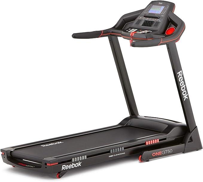Reebok GT50 Rueda de Andar + Bluetooth: Amazon.es: Deportes y aire ...