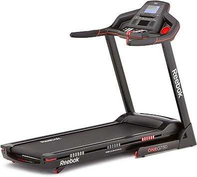 Reebok GT50 Rueda de Andar + Bluetooth: Amazon.es: Deportes y ...
