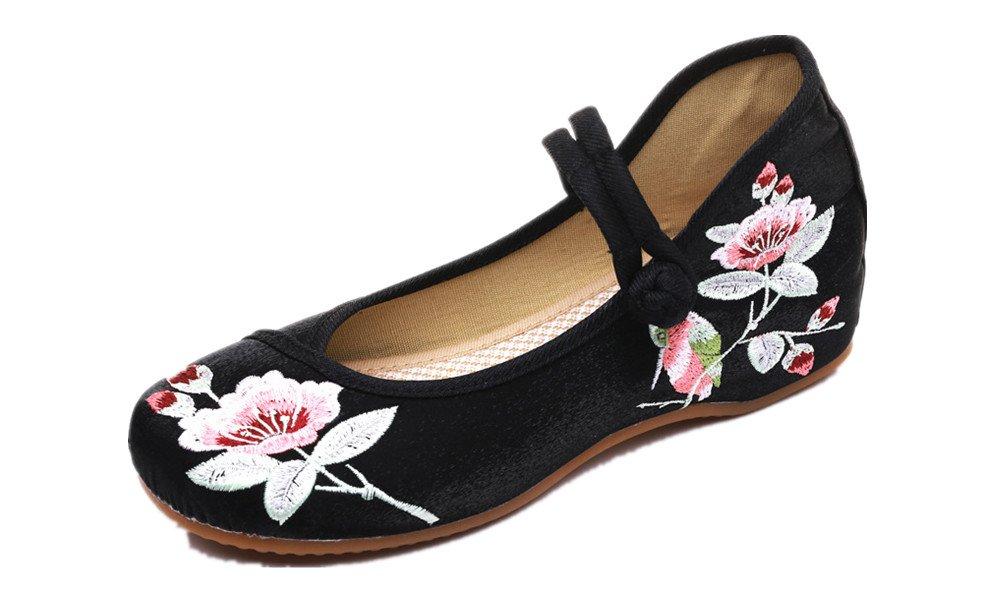 Tianrui Crown Sandales Sandales B07CTP9R39 Pour Femme Pour Noir 7b9e727 - boatplans.space