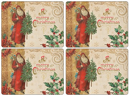 Pimpernel 2010648832 Placemats, Multicolor