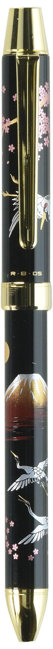 Pilot Mechanical Pencil, 0.5mm + Ballpoint Pen, 0.7 [0BS323AS]