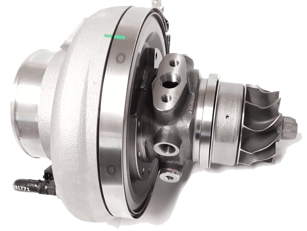 Amazon.com: Borg Warner EFR Iron Super-core, B2, 9174, 1000hp Turbo, P/N 12919097002: Automotive