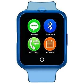 Padgene Reloj para deporte con Bluetooth 3,0 Podometre ...