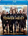 Cover Image for 'Tower Heist (Blu-ray + Digital Copy + UltraViolet)'