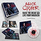 Raise The Dead-Live From Wacken - Limited Box set