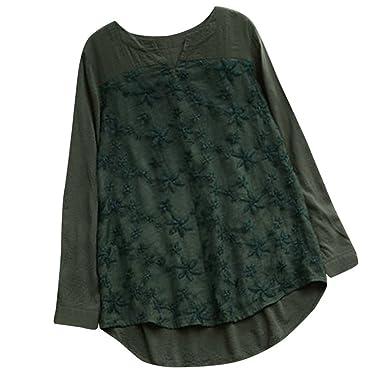 a8ff75771bd232 トップス レディース Tシャツ Timsa シャツチュニック ブラウス 麻 可愛い ゆったり 体型カバー おしゃれ セクシー 無地