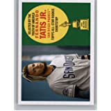 2020 Topps Archives 1960 All-Star Rookies #60AR-FTJ Fernando Tatis Jr. San Diego Padres MLB Baseball Card NM-MT
