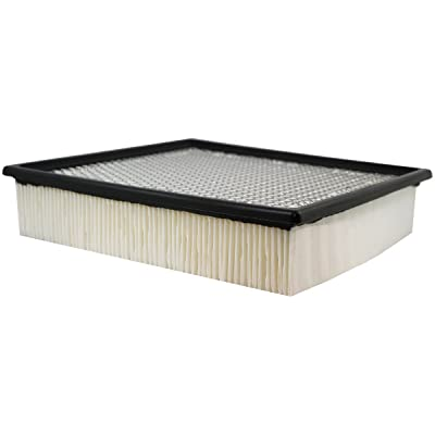 Luber-finer AF2883 Heavy Duty Air Filter: Automotive