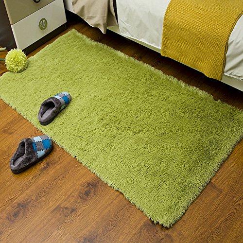 Modern Thicken Bedroom Carpets doormat