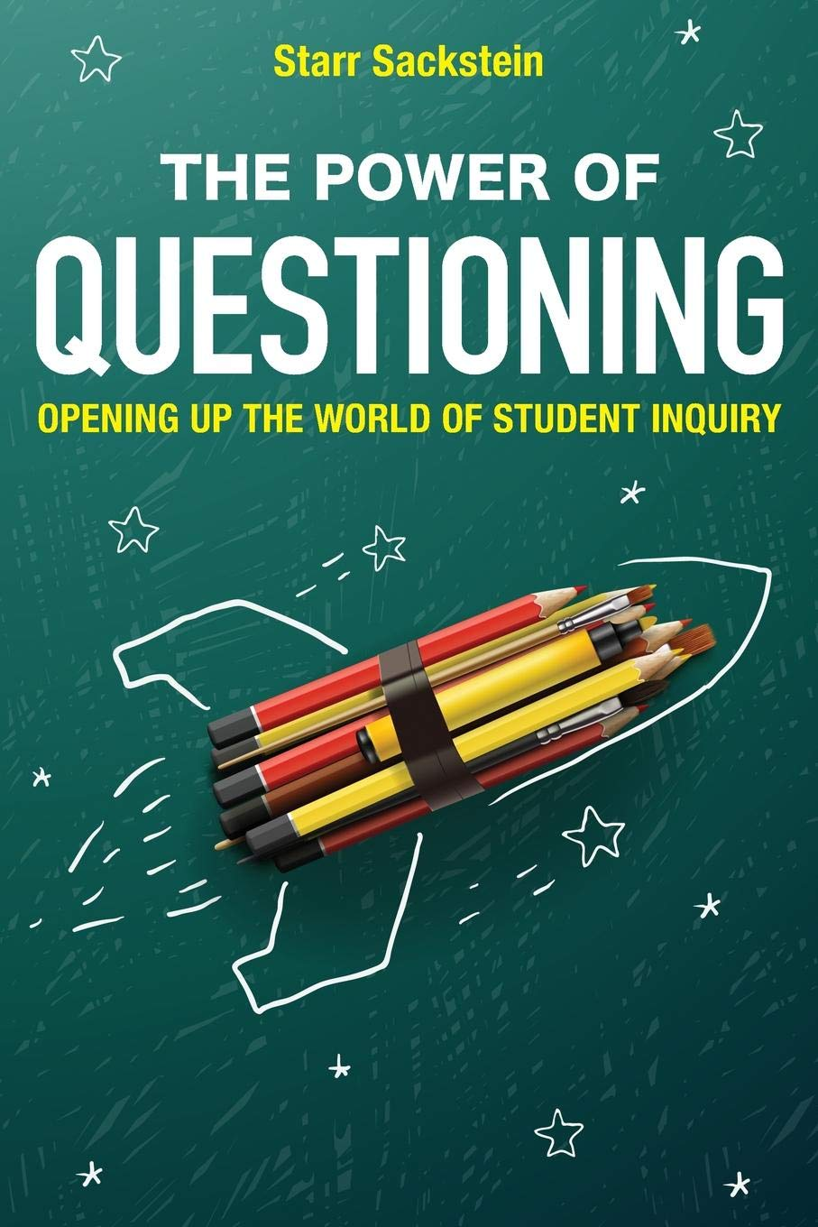 Buy The Power Of Questioning Opening Up The World Of