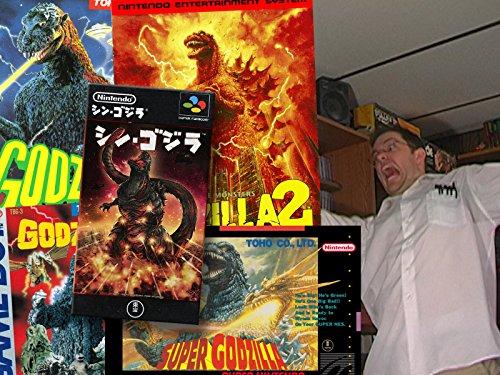 Godzilla (Godzilla Games)
