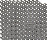 3mm Diameter Chrome Steel Bearing Balls G25 Ball Bearings VXB Brand (Set of 1,000)