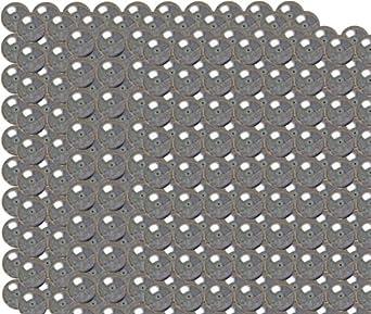 3mm Diameter Chrome Steel Bearing Balls G25 Ball Bearings VXB Brand (Set of 250)