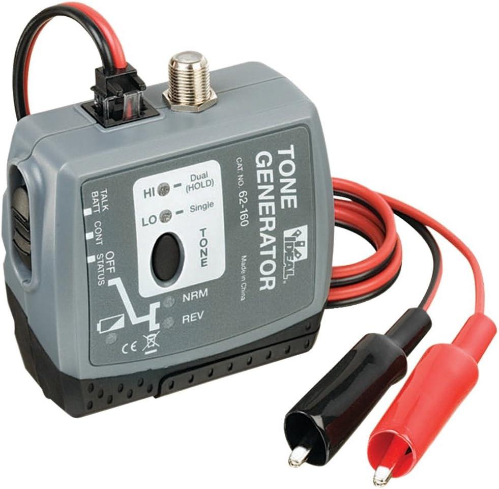 Ideal Industr Tongenerator 62 160 Rohr Und Elektronik