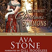 A Counterfeit Christmas Summons: Regency Seasons Novellas, Book 1 | Ava Stone