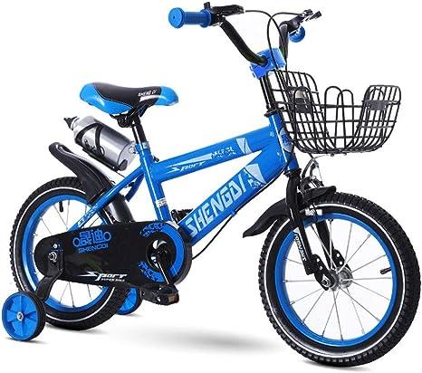 KY Bicicleta niños Balance Bike Niño Bicicleta de Entrenamiento de ...
