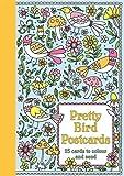 Pretty Bird Postcards