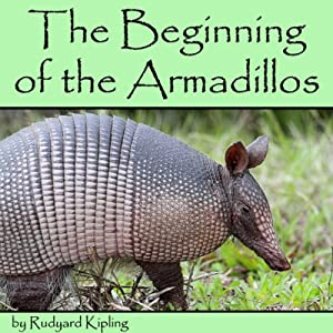 The Beginning of the Armadillos (Dramatized) Audiobook