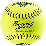 Dudley 12'' Thunder Heat USSSA Composite Fastpitch Softball