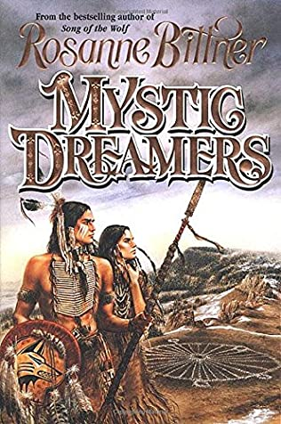 book cover of Mystic Dreamers