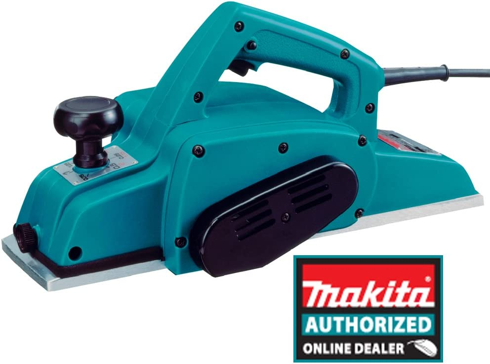 Makita 1912B Electric Hand Planers product image 2