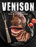 img - for Venison: The Slay to Gourmet Field to Kitchen Cookbook book / textbook / text book