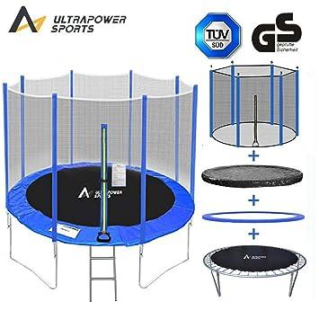 Ultrapower Sports cojín Protector de repuesto para cama elástica ...