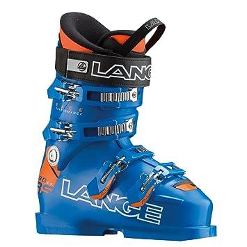 e63ae394b1 Lange - Chaussures De Ski Rs 90 S.C. Power (Blue) Child Boy - Blue ...