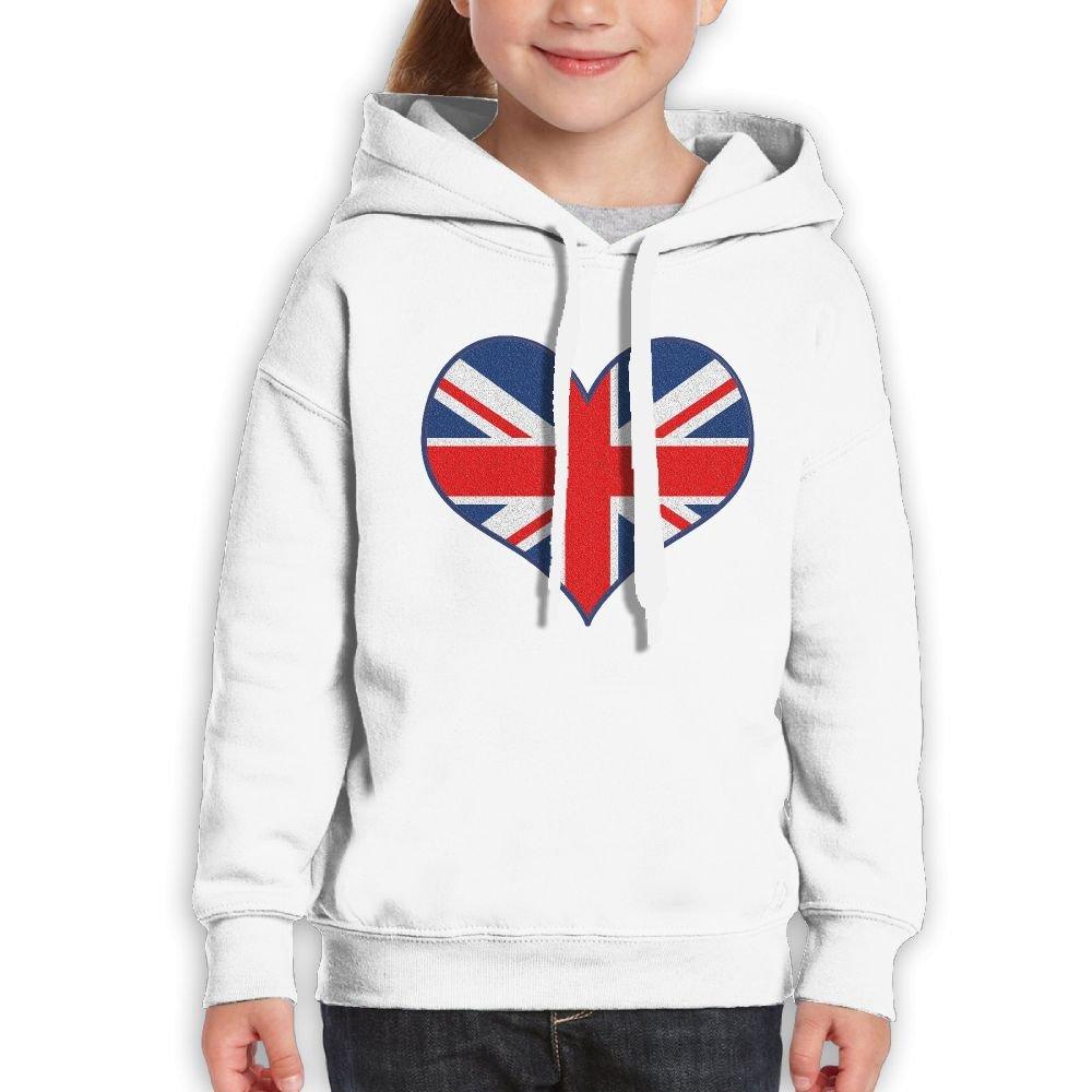 DTMN7 Symbol Britain 2018 Style Printed Crew-Neck Blouses For Teen Boy Spring Autumn Winter