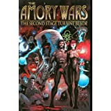 Amory Wars Volume 1: The Second Stage Turbine Blade