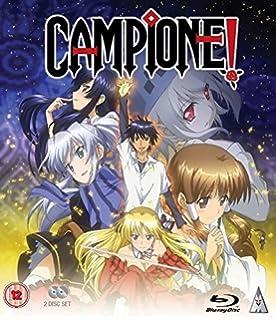 Campione Light Novel English Pdf