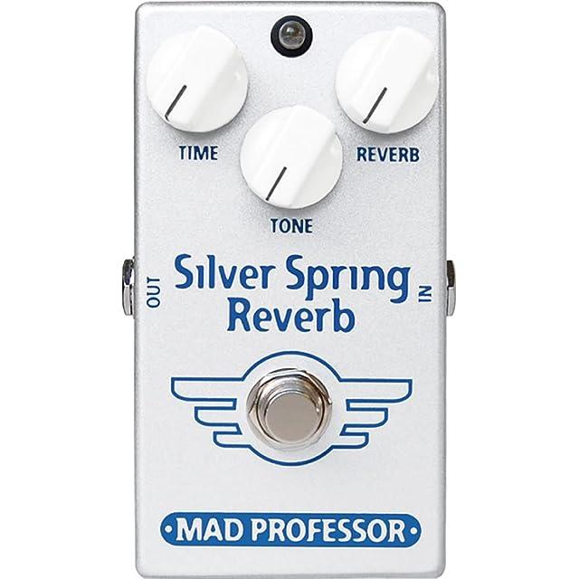 リンク:Silver Spring Reverb