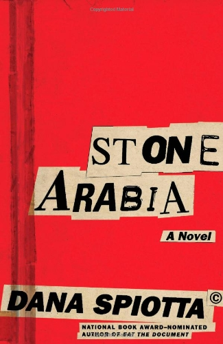 Download Stone Arabia: A Novel ebook
