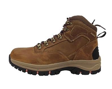 Amazon.com | Eddie Bauer Mens Bradley 2 Waterproof Leather Hiking