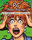 PC Fear Factor, Alan Luber, 0789728257