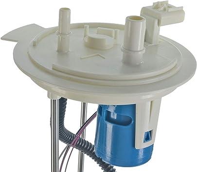 bomba de combustible el/éctrica reemplazo directo de ajuste KIMISS 12V Bomba de combustible