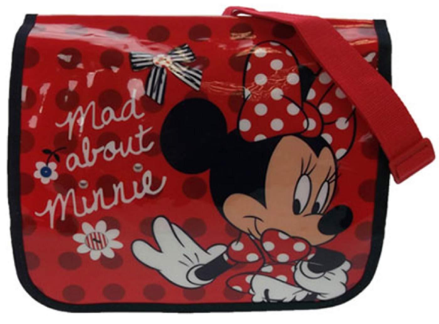 Mad about Minnie Despatch Sac