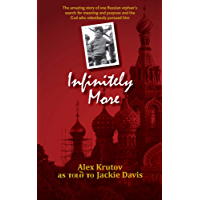 Infinitely More (English Edition)