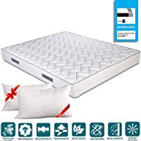 EVERGREENWEB Best UK King Size Mattress
