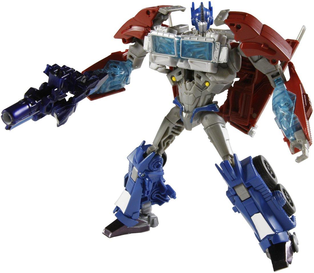 AM-01 Transformers Optimus Prime (PVC Figure) Takaratomy [JAPAN] [Toy] (japan import)