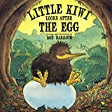 img - for Little Kiwi Looks After the Egg book / textbook / text book