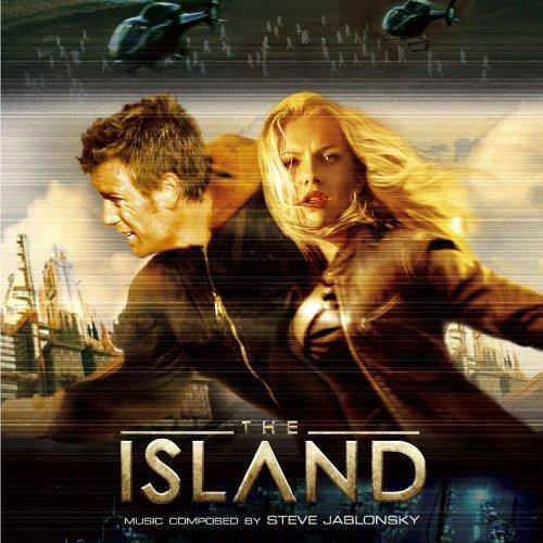 Price comparison product image The Island