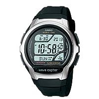 Casio Herren Armbanduhr mit LCD Dial Digital Display