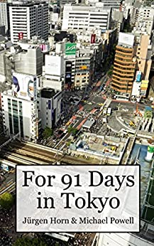 For 91 Days In Tokyo by [Powell, Michael]