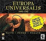 Kyпить Europa Universalis (Jewel Case) - PC на Amazon.com