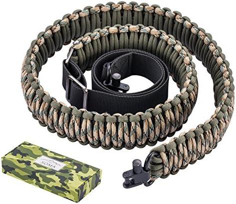 Soma Paracord Adjustable Tactical Shotgun product image