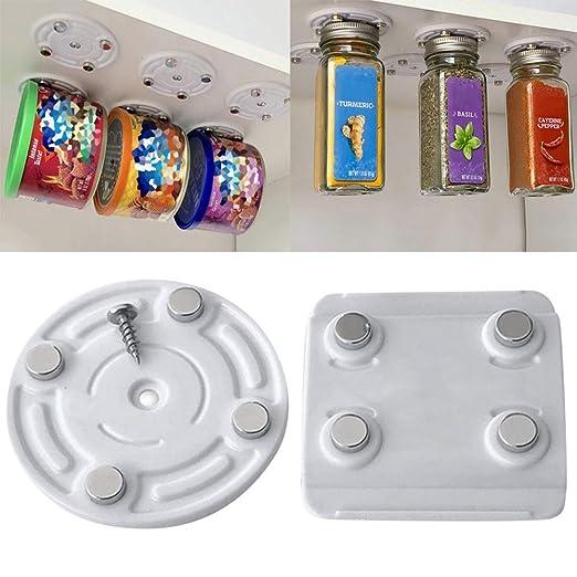GOBEAUTY 2 piezas organizador de botellas para refrigerador ...