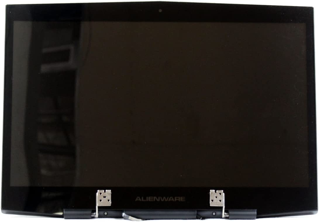 Dell Complete LCD Assembly LED HD+ Glossy 17.3 Alienware M17X R3